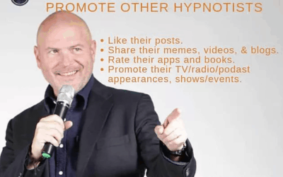 Are You A Hypnotist Going To HTL?