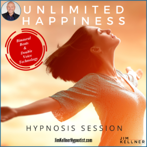 mp3-Unlimited-happiness-hypnosis-jim-kellner-hypnotist-2020